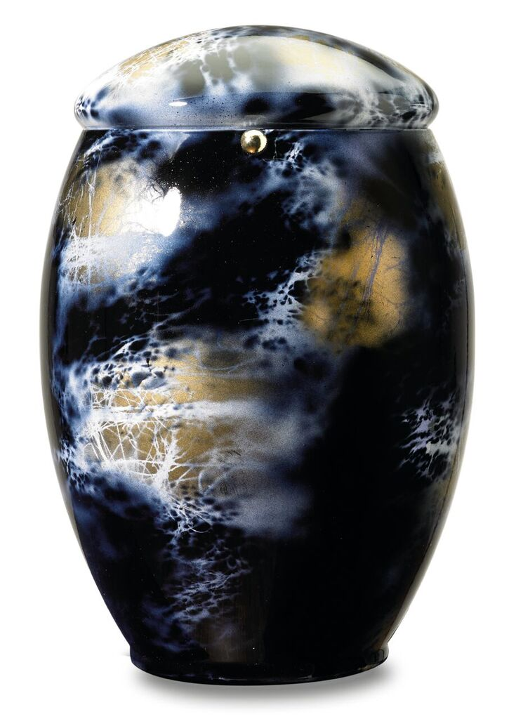 Urna Abombada