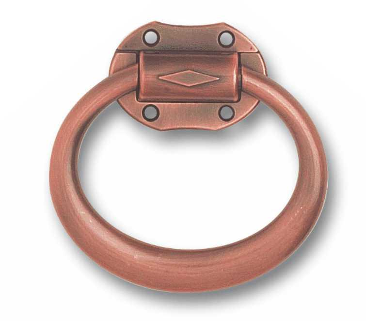 Manilla y anillo