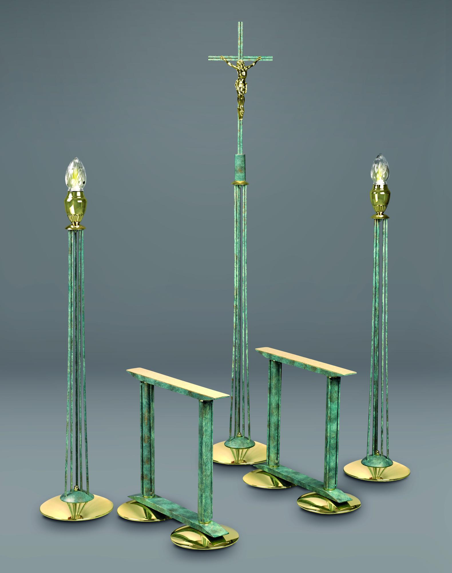 Capilla Lamium Verde