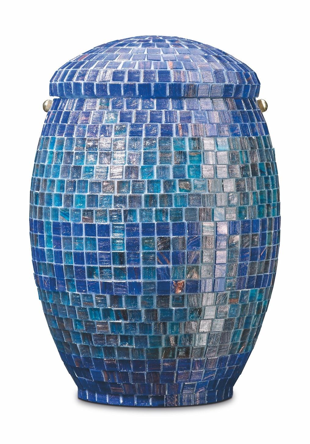 Urna Mosaico