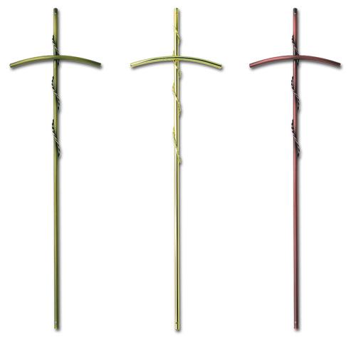 Cruz de la Pasion
