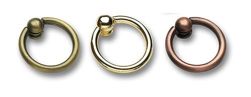 Esfera con anilllo