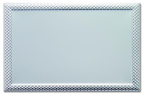 Placa Aluminio Xativa